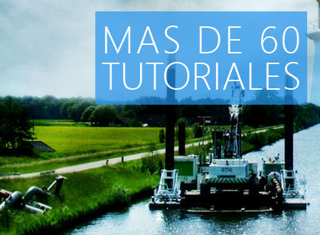60 Tutoriales Escritos